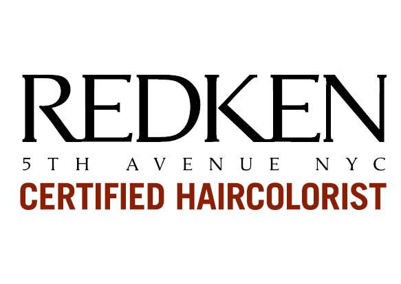 Alfred Muscat ist offizieller Redken Certified Haircolorist