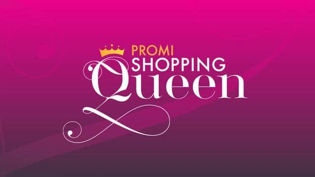 Promi Shopping Queen beim Friseur