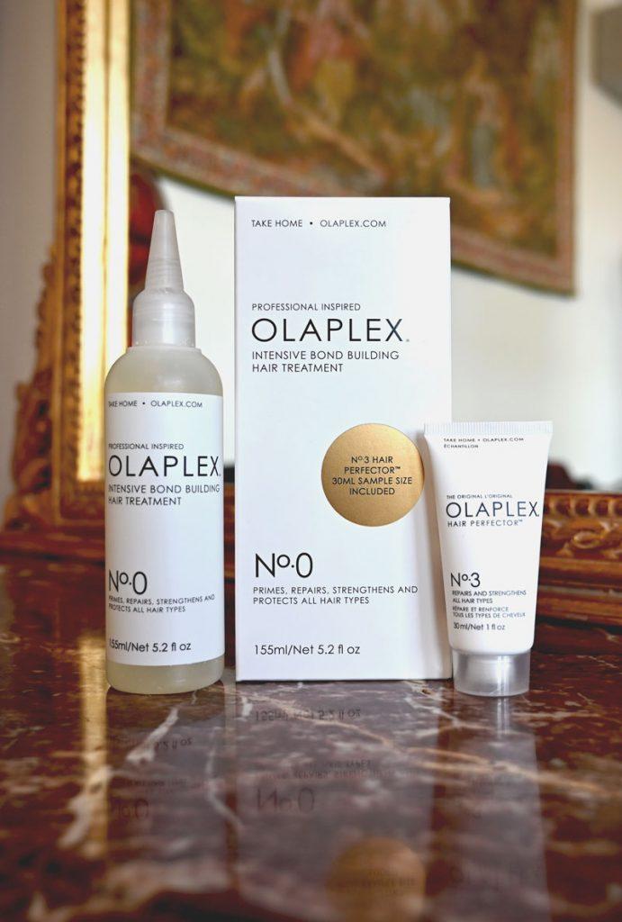 Olaplex-No-0_Set im Salon Muscat HairArtist